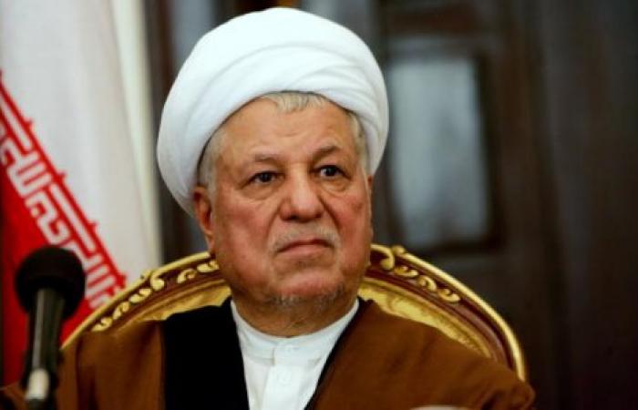 Iran's former President Rafsanjani, dies