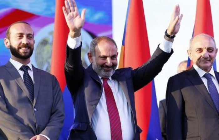 Opinion: Pashinyan's 'tougher in public, softer at the negotiation table' tactic is a novelty
