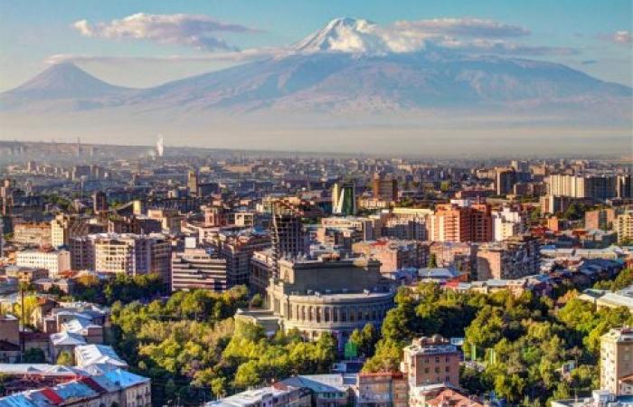 Yerevan poll tests Pashinyan's popularity