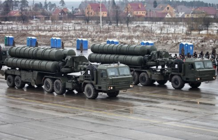 Opinion: Despite US opposition, Turkey prepares to buy another batch of Russian S-400
