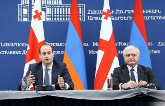 Opinion: An Armenian-Georgian strategic relationship can help both countries face geo-political challenges