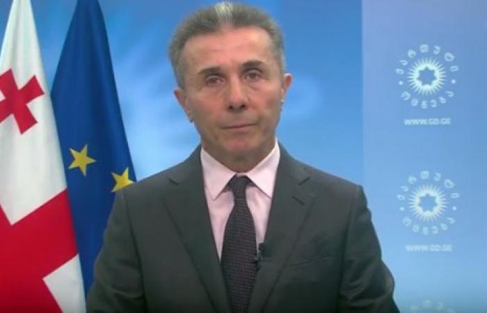 Ivanishvili makes impassioned appeal to Georgians