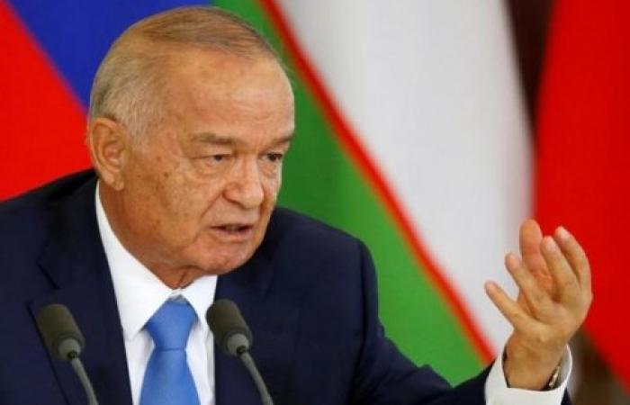 President Islam Karimov of Uzbekistan has died