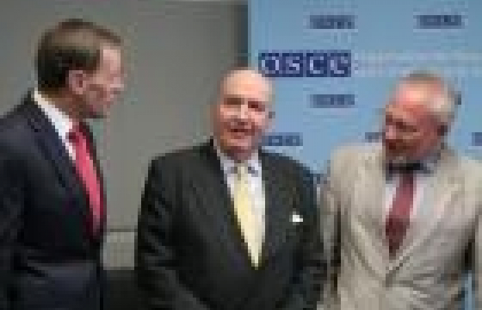 OSCE Minsk Group co-Chair urge Armenia and Azerbaijan to catch momentum