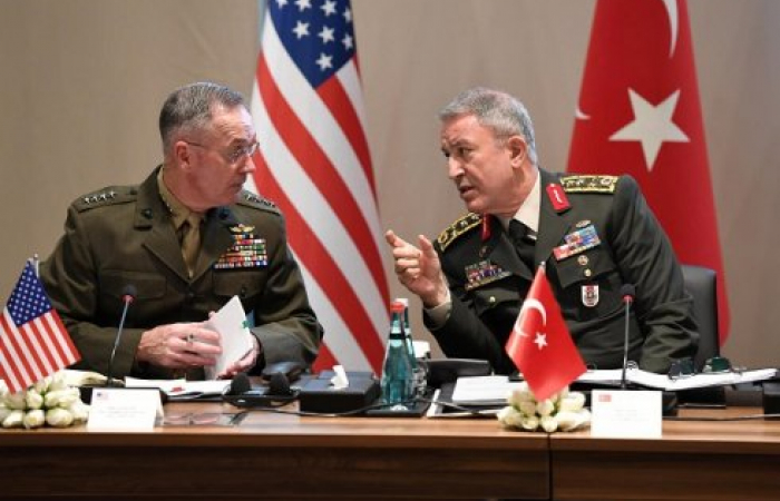 Opinion: Tensions test the resilience of the US-Turkey alliance