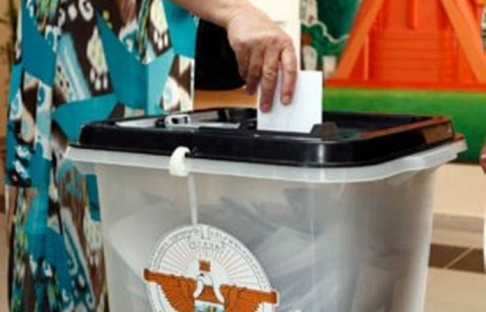 In Nagorno-Karabakh elections take place amid pandemic concerns (updated)