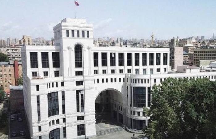 "Yerevan snubs Turkey's ""mediation"""