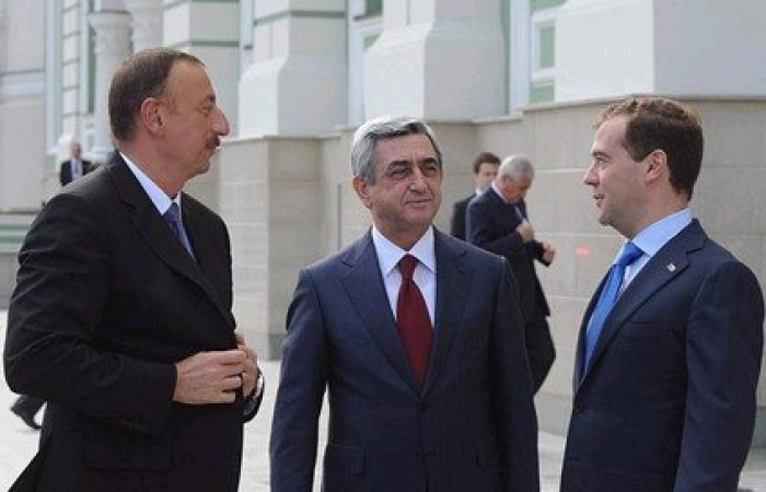 Opinion: A paradigm based on the Madrid principles is not acceptable, neither for Armenia nor for Karabakh