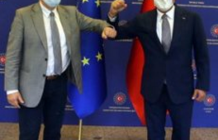 Borrell: The situation between Turkey and the EU is far from ideal