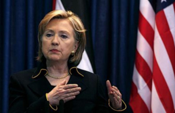 Hillary Clinton: U.S. to continue overall assistance to resolve Nagorno-Karabakh conflict