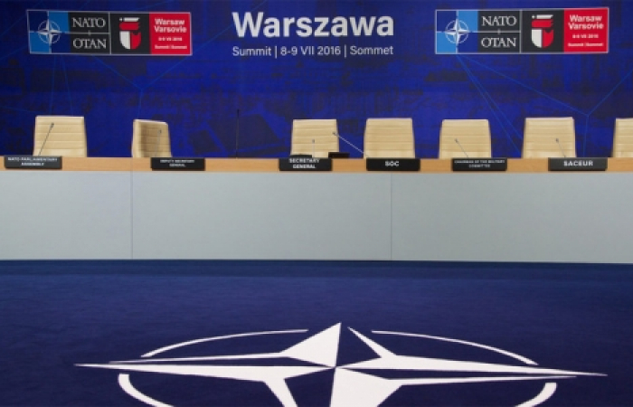 Commentary: Georgia and NATO, ever closer but not yet together