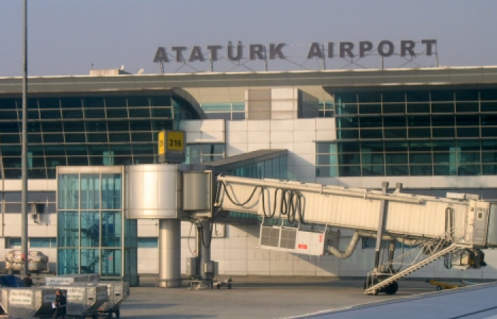 At least 41 dead after Istanbul airport blasts