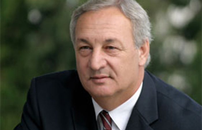 30 May: Abkhaz President Bagapsh will be buried in Abkhazia later today (RT)