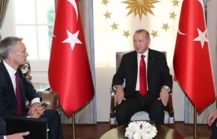 NATO's North Atlantic Council meets in Ankara