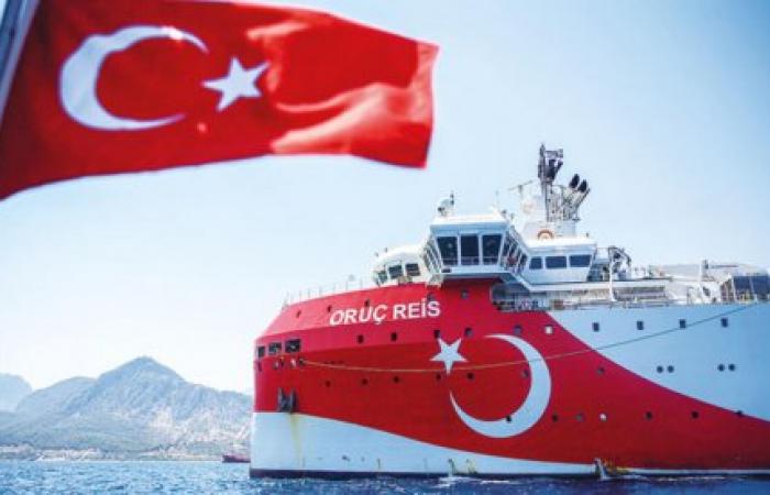 Tensions rise in Eastern Mediterranean
