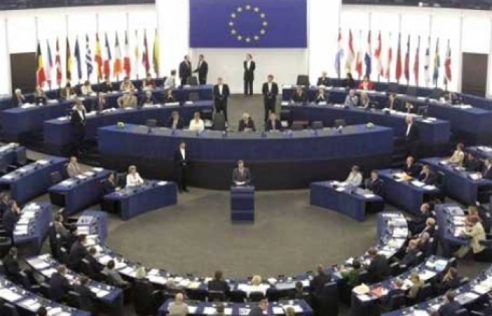 "The European Parliament expresses ""deep concern"" at the increased number of attacks on activists, and media in Azerbaijan; Sharp reaction from the Azerbaijan Government (news.az)"