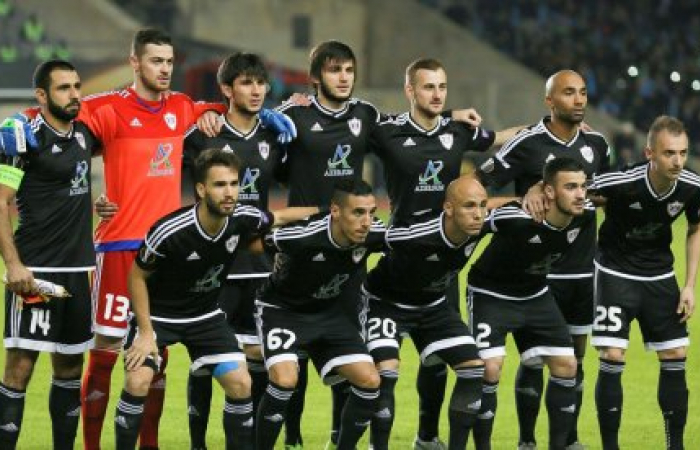 Opinion: Qarabag FK: A refugee football team in Europe's Champions League