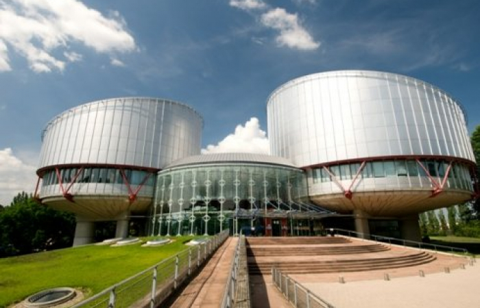 European Court for Human Rights issues judgement in the case of Armenian officer murdered in Budapest