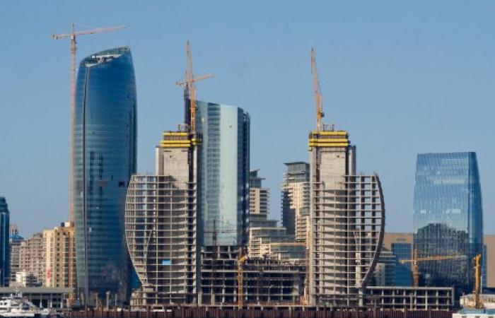 Analysis: The impact of covid19 on the economy of Azerbaijan