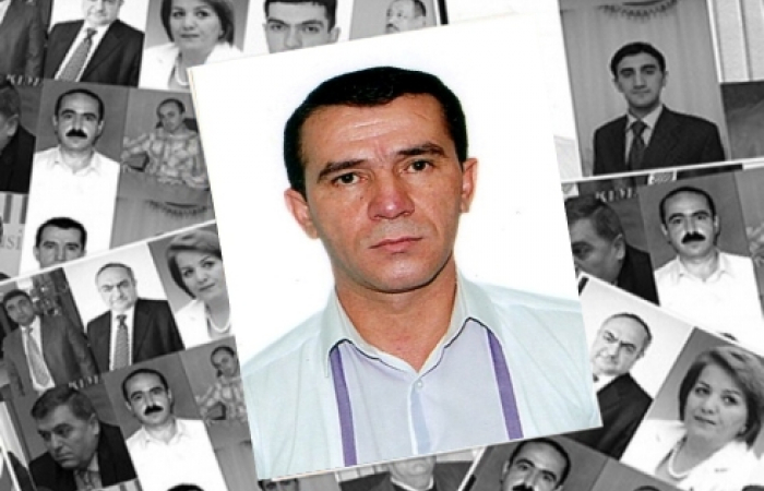 """OPINION: ARIF ALIEV """"I am a soldier not a politician, but I do not want another war"""""""