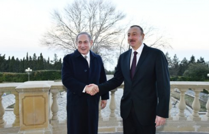 Israel has sold US$ 5 billion worth of arms to Azerbaijan in recent years