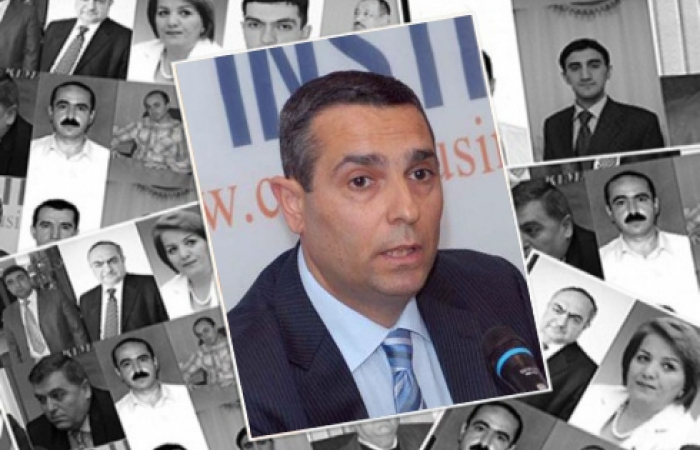 "Opinion - MASIS MAYILIAN: ""Security, for us in Karabakh, is the key issue""."