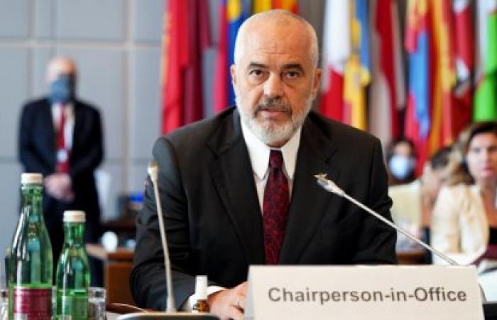 Belarus: OSCE renews offer to mediate