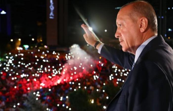 He did it again! Erdogan wins convincingly in Turkish poll