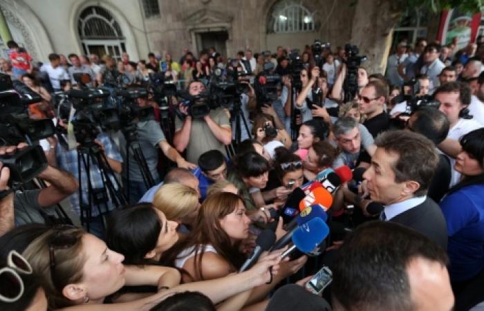 "OPINION: Dennis Sammut - ""The ""Bidhzina Phenomena"" and the Caucasus Region."""