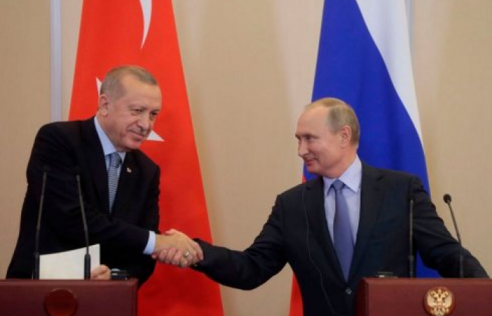 Opinion: The strange and uneasy partnership between Turkey and Russia