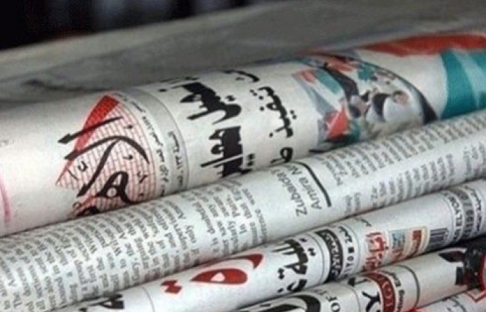 Middle East media outlets closely follow Karabakh conflict