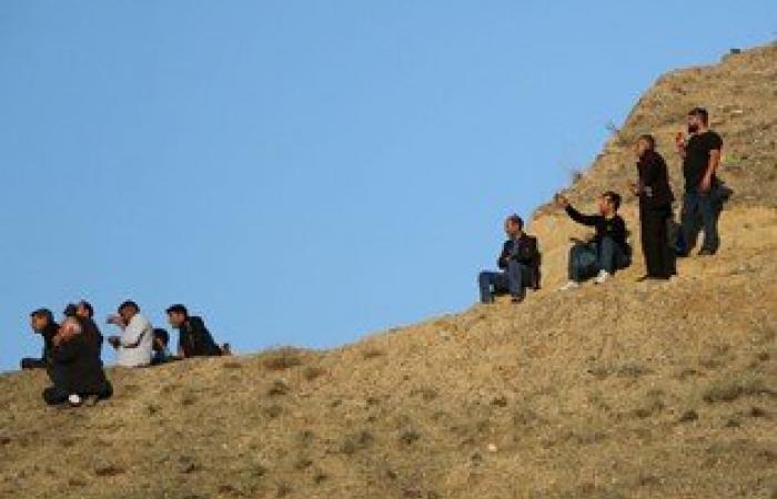 Iran watches, as Karabakh war continues