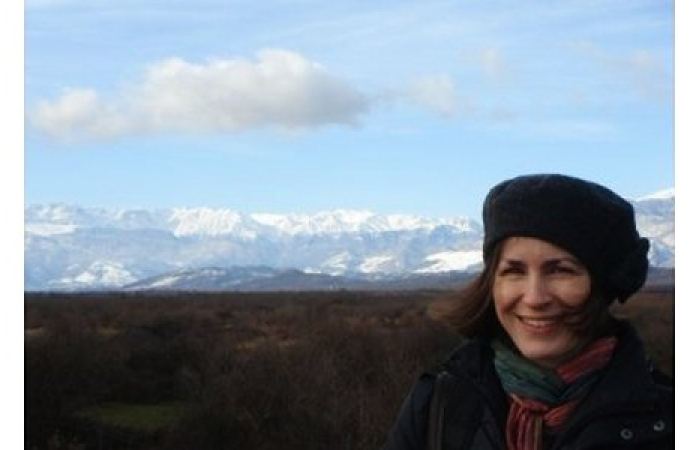 Interview: Juliet Schofield talks to commonspace.eu about peace activism in the South Caucasus