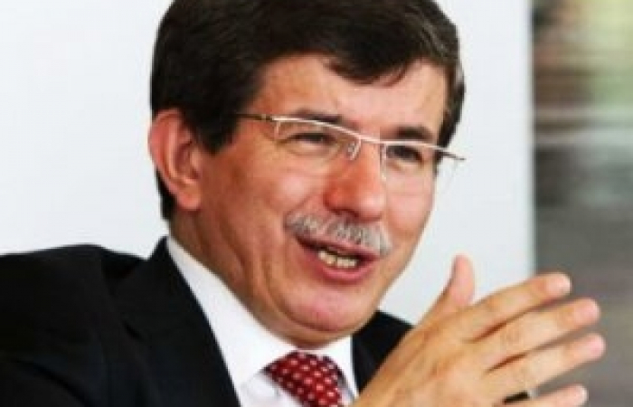 19 July: The Turkish Foreign Minister Ahmut Davutoglu has met in Ankara with representatives of Armenian NGOs currently visiting Turkey at the invitation of the think tank TEPAV (TRT-Turkey)