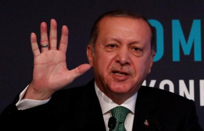 Opinion: Meet Global Turkey - the new kid on the block