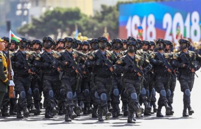 Opinion: 'Game of Thrones moment' for Azerbaijan in Nagorno-Karabakh