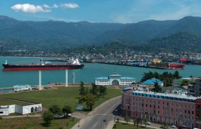 Batumi - The new playground in the Caucasus