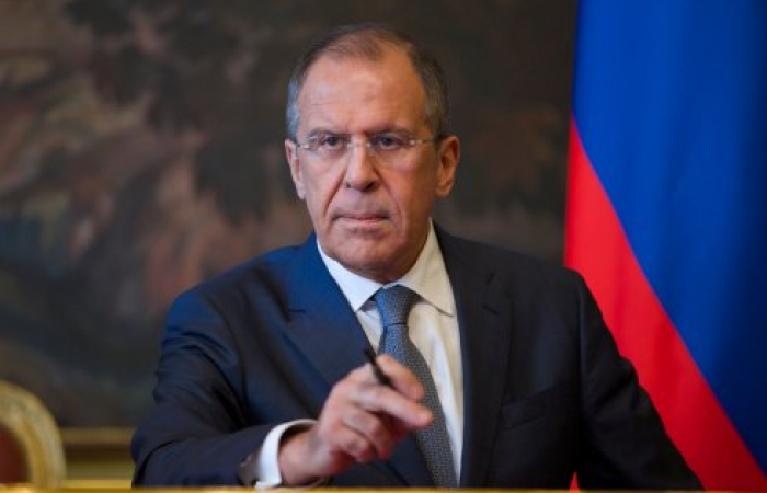 Lavrov is satisfied