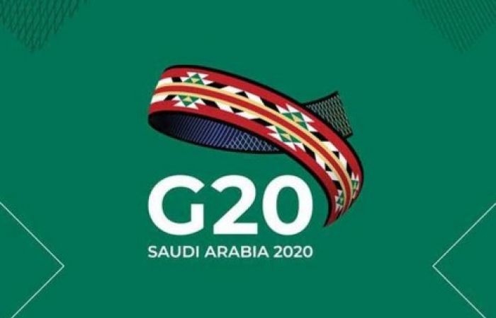 2 hour G20 virtual summit today will adopt strategy for global response to crisis