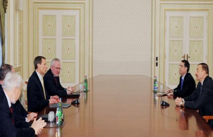 Karabakh shuttle diplomacy continues. Diplomats from the Minsk Group have conducted another round of meetings to try to narrow differences