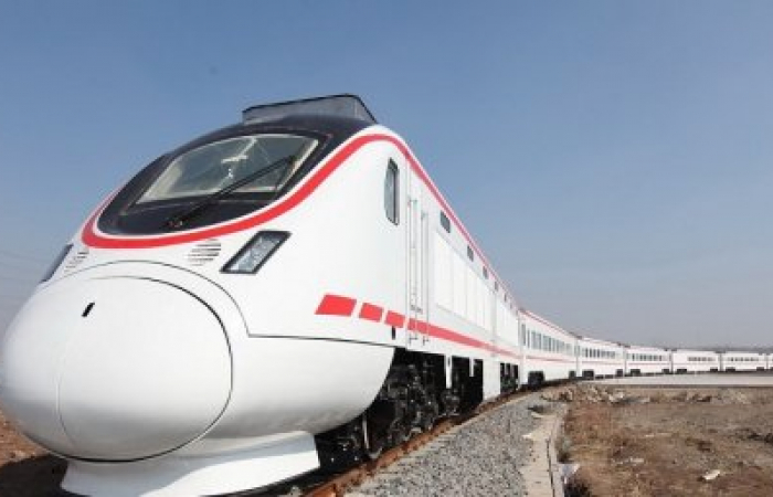 Railroad to be build linking Mosul to the Turkish border