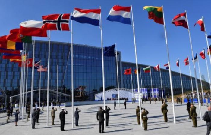 NATO prepares for second corona wave