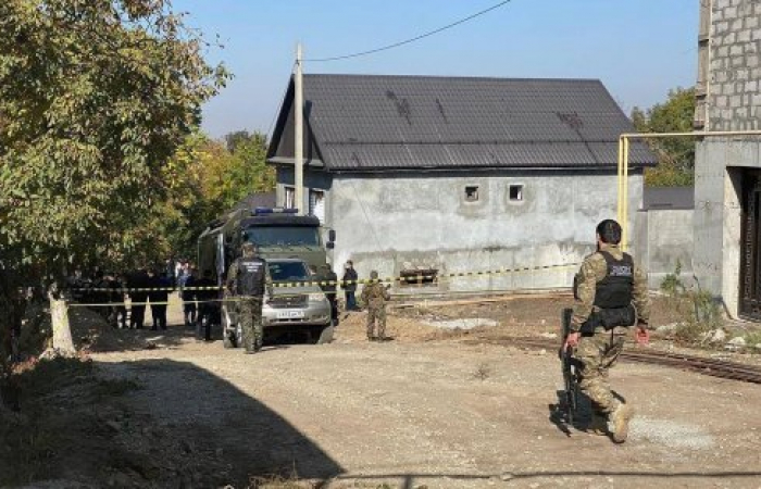 Seven die in shoot out between militants and police in Chechnya