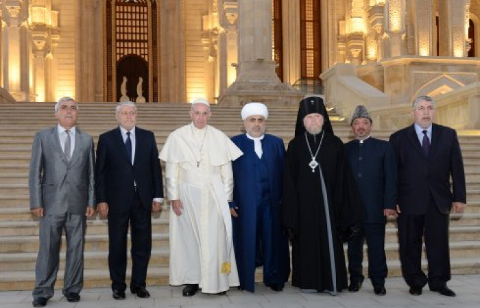 Opinion: Azerbaijan has much to contribute to relations between Europe and the Muslim world