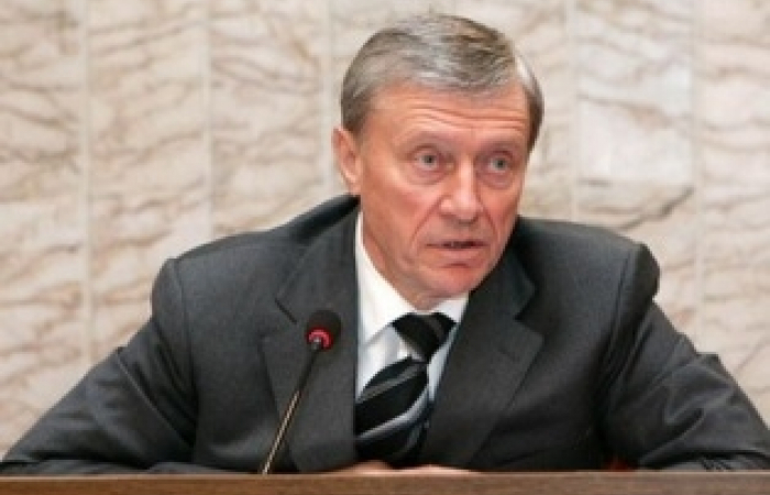 19 May: CSTO Secretary General, Nikolai Bordyuzha said that Nagorno-Karabakh conflict should be resolved exclusively by peaceful means (news.am)