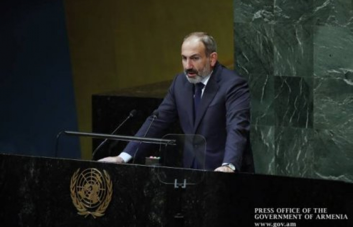 Pashinyan resigns to trigger early elections