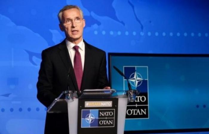 NATO calls on Russia to disclose entire programme of Novichok to the OPCW