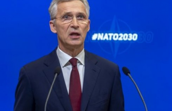 NATO 2030 - The alliance looks ahead at future challenges