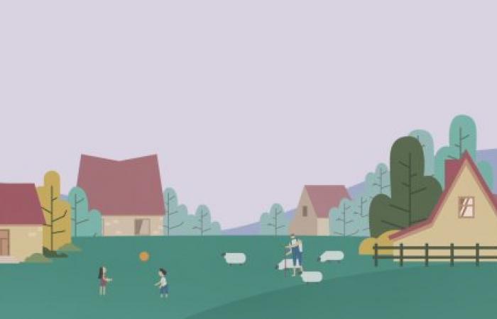 "Campaign ""LANDMINE FREE SOUTH CAUCASUS"" releases awareness raising cartoon video"