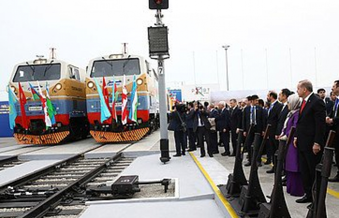 Opinion: New transport corridors in Eurasia leave Armenia with a dilemma
